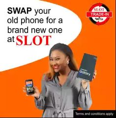 How To Swap Old Phone for New one at Slot Nigeria  How To Swap Old Phone for New one at Slot Nigeria - If youre hoping to get your hands on any of the latest phones from Apple Samsung or Blackberry youre probably considering trading in your current phone for an upgrade. SLOT Nigeria in partnership with matrixpreowned.com will allow you swap your old phone for a new one though thishas been onfor awhile but we thought bringing it to your notice once again.  Slot Nigeria in partnership with…