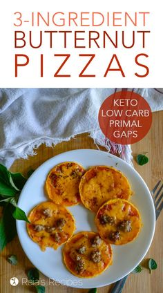 Business Cookware Ought To Be Sturdy And Sensible Butternut Pizzas :: Keto, Gaps, Primal, Low Carb Primal Recipes, Gluten Free Recipes, Low Carb Recipes, Real Food Recipes, Diet Recipes, Cooking Recipes, Cooking Tips, Butternut Squash Benefits, Paleo Butternut Squash