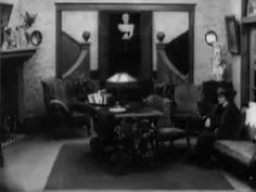 Within Our Gates (1920) is a silent film of an African American woman who goes North in an effort to raise money for a rural school in the Deep South for poor black children. Film portrays violence in America and includes the lynching of a black man.
