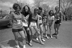 Saturday Events for Boston Marathon 2014