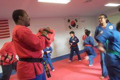 Kids Teens & Adult Martial Arts & Self Defense classes in Homestead FL