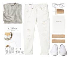 """white lies"" by mara-xx ❤ liked on Polyvore featuring moda, MANGO, Harrods, Jason Wu, Vans e Topshop"