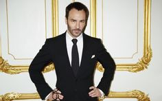 The Business of Being Tom Ford, Part I - inside the creation of the Tom Ford brand