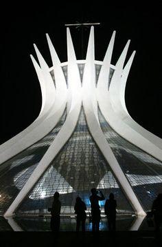 Catedral de Braslia - Brazil