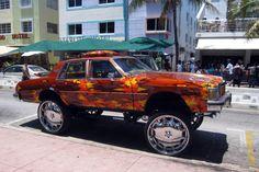 21 crazily customized cars | Matador Network