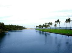 Best time to visit Kerala backwaters
