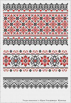 Cross Stitch Borders, Cross Stitch Charts, Cross Stitching, Cross Stitch Patterns, Embroidery Patterns, Knitting Patterns, Easter Crochet, Loom Beading, Embroidery Stitches