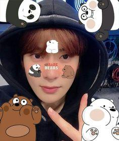 Block B, Cnblue, Bare Bears, Nct Johnny, Jung Jaehyun, Jaehyun Nct, Winwin, Boyfriend Material, Taeyong
