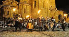 7-8 settembre Rivivere il Medioevo a Castell'Arquato