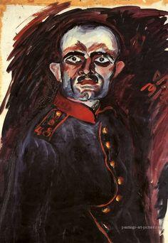 Otto Dix (German, 1891–1969)
