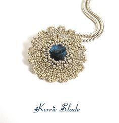 Rivoli Daisy - Kerrie Slade