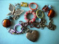 boho, handmade jewelry