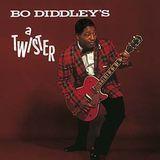 Bo Diddley's a Twister [LP] - Vinyl