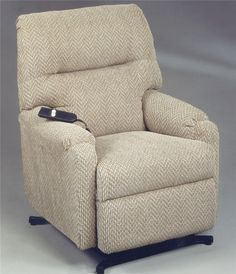 Recliners - Petite JoJo Power Lift Recliner by Best Home Furnishings & Small wall hugger recliner that will be able to fit in small ... islam-shia.org