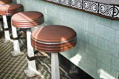 Skee's Diner interior photo