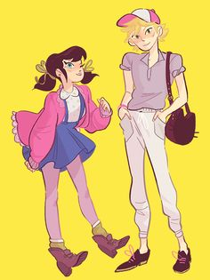"""guess-i-have-to-go-model-now: """" """"date night. -x """" """" sooooo Nicole and i have been destroyed by Miraculous Ladybug and decided we needed an outlet for our bountiful and infinite affection for this cute..."""