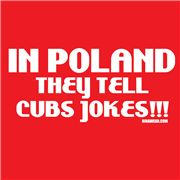 Love my Cubs but even I can laugh at this...once!