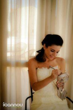 Φωτογράφηση γάμου - Γεωργία & Νίκος