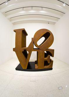 Love at Walker Art Center
