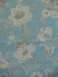 Harmon Mineral - www.BeautifulFabric.com - upholstery/drapery fabric - decorator/designer fabric