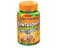 Bowling package for From Flintstones Gummies + Immunity Support Vitamins (Giveaway) - Tales of a Ranting Ginger Bowling, Vitamins, Product Launch, Packaging, Giveaways, Kids, Toronto, Connect, Mom