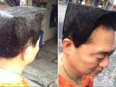 19 Peinados muy extravagantes  Fress