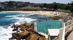 See related links to what you are looking for. Bronte Beach, Australia Tourism, Travel List, Swimming Pools, Places To Visit, River, Outdoor Decor, Destinations, Salt