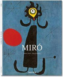 MIRO   Janis Mink   Taschen 25 (nowa)