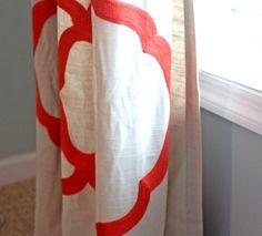 @Target Threshold Curtains