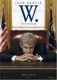 W Movie 2008