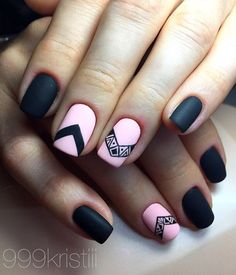Best Acrylic Nails, Manicure And Pedicure, Manicures, Nailart, Make Up, Polish, Instagram Posts, Hair, Finger Nails