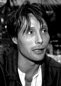#Danish actor and former professional dancer Mads Mikkelsen (b. 1965)