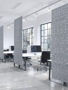 Open Concept Office, Open Office Design, Open Space Office, Industrial Office Design, Corporate Office Design, Office Interior Design, Office Interiors, Corporate Offices, Corporate Interiors