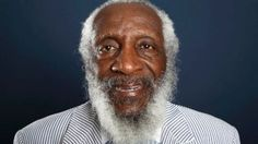 """""""You think the f*cking Tea Party determines public policy?"""": Dick Gregory on racism, the 1 percent and why black Americans are angry at the wrong people Dick Gregory, Civil Rights Activists, Press Tour, Steve Harvey, Black History Facts, Black Pride, African American History, My People, Black Is Beautiful"""