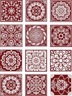 Ideas For Wood Carving Ideas Free Pattern Pictures Paper Cutting Patterns, Stencil Patterns, Tile Patterns, Textures Patterns, Floral Patterns, Loom Patterns, Chinese Design, Chinese Style, Chinese Art
