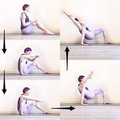 """402 Likes, 69 Comments - Laura Large (@omniyogagirl) on Instagram: """"✨ Shiva's Pose Tutorial ✨ (For any tutorial requests please leave a comment & I'll do my best!…"""""""