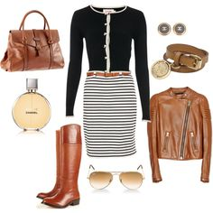 Classics, created by babbel25.polyvore.com