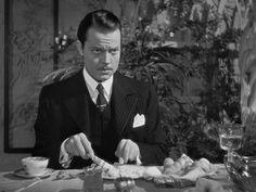 Citizen Kane #Orson welles