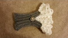 Episode 128: How To Crochet Friendship Boot Cuffs - YouTube