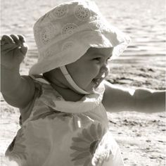 New baby pictures beach girls 42 ideas