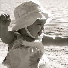 100+ Beach Babies ideas | beach baby, baby photography ...