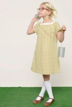 Ambitious Gymboree Little Girls A-line Textured Pouf Dress Knee Length White Size 3t Dresses