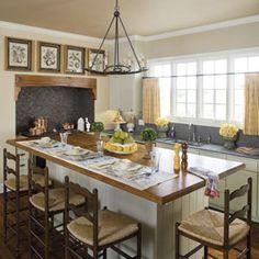 1000 Images About Kitchen Islands On Pinterest Kitchen