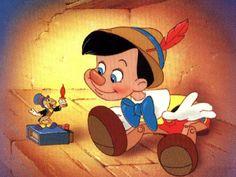Pinocchio Disney | WALLPAPERS, SCREEN SAVER- SFONDI GRATIS PINOCCHIO by megghy.com