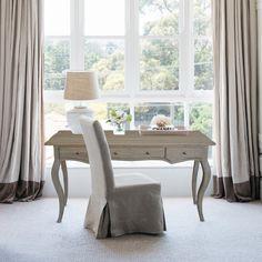 Oak French Style Desk