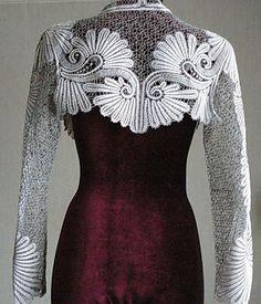 Кружево предметы одежды - Аня Журавлева - Picasa веб-албуми