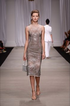 Ermanno Scervino Spring 2015 Ready-to-Wear - Collection - Gallery - Look 37 - Style.com