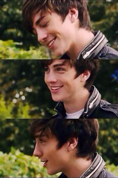 Aaron Taylor - Johnson in Angus, Thongs And Perfect Snogging