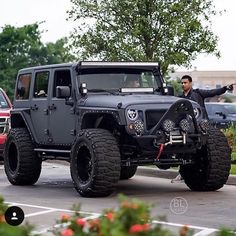 """6,439 Likes, 75 Comments - Evil Jeeps (@eviljeeps) on Instagram: """"Okay okay #goodmorning _____________________________________________ Tag your friends that would…"""""""