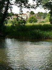 Valence, Charente, Poitou-Charentes, France